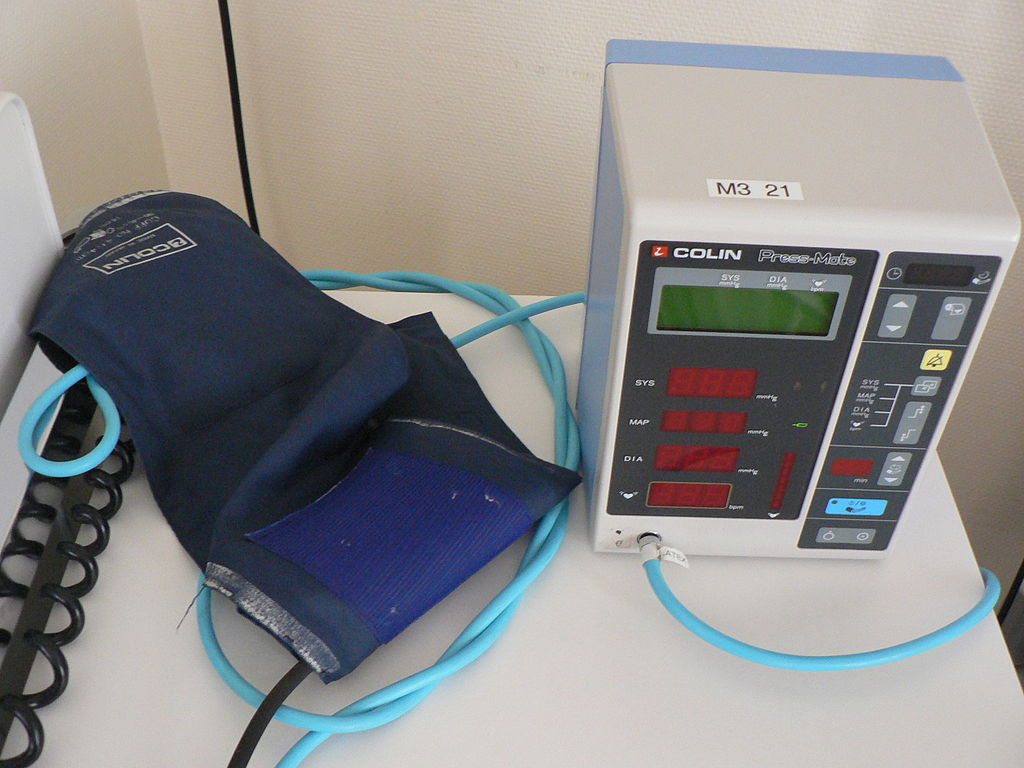 Blood pressure-PanciaLeggera