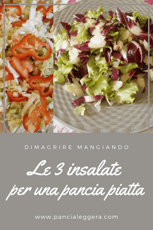 dimagrire-mangiando-3-insalate-per-una-pancia-piatta