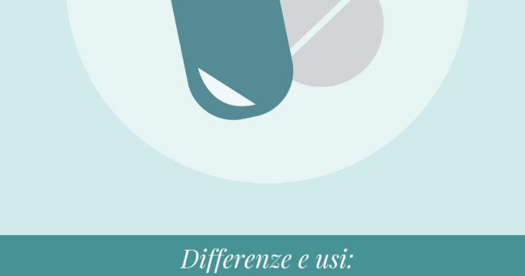 Fermenti lattici, probiotici e prebiotici: Differenze e usi