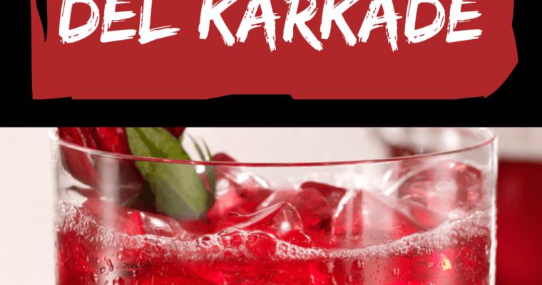 Karkadé – Bevanda del benessere