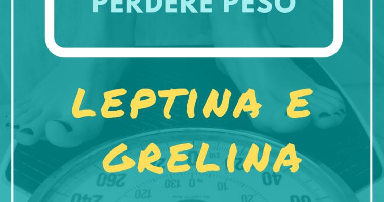 InfoPills: Leptina e Grelina – La Sazietà e La Fame