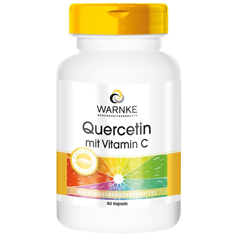 wanke quercetina e vitamina c 500 mg