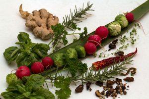 verdura-spezie-colazione-pancialeggera