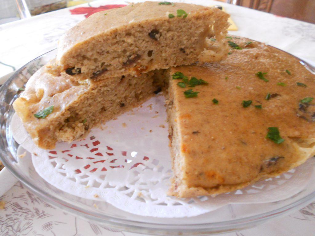 torta-integrale-alla-paprika-pancialeggera
