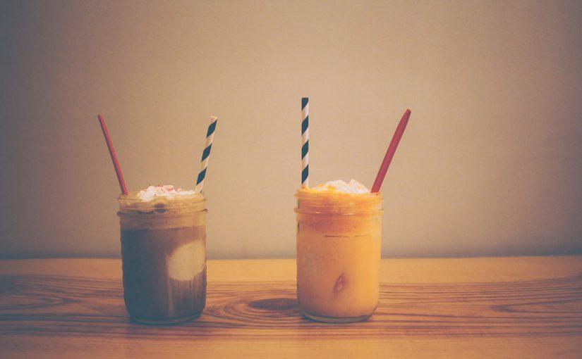 6 ricette di bevande per attivare il metabolismo e dimagrire