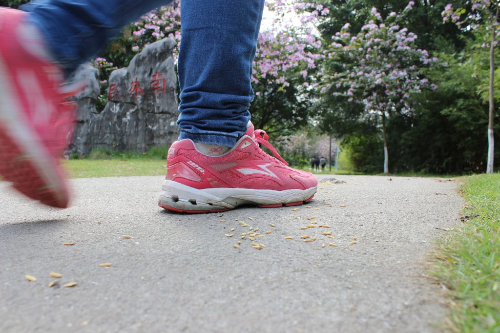 camminare-pancialeggera