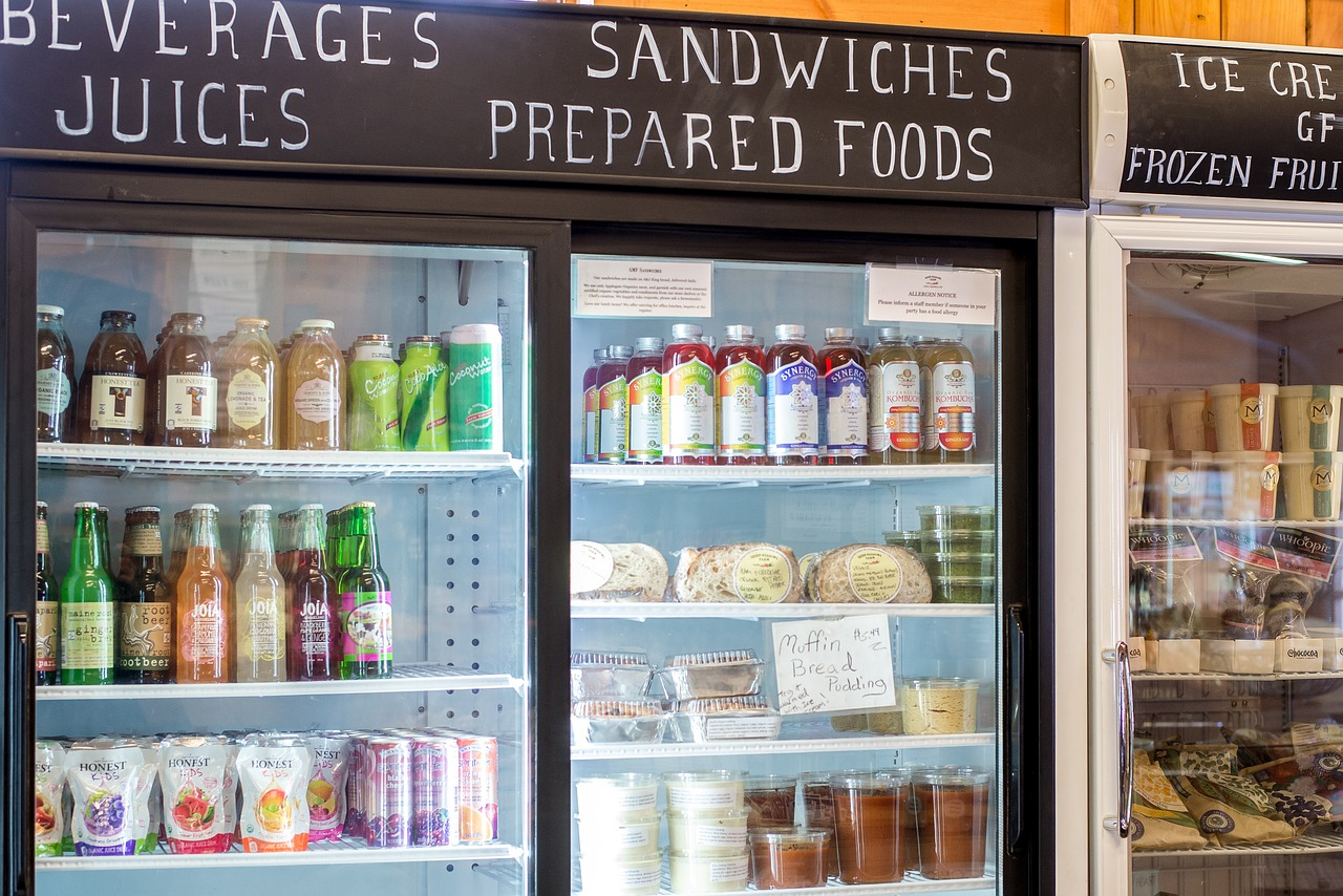 InfoPills: Additivi alimentari – cosa sono e quali sono quelli pericolosi?