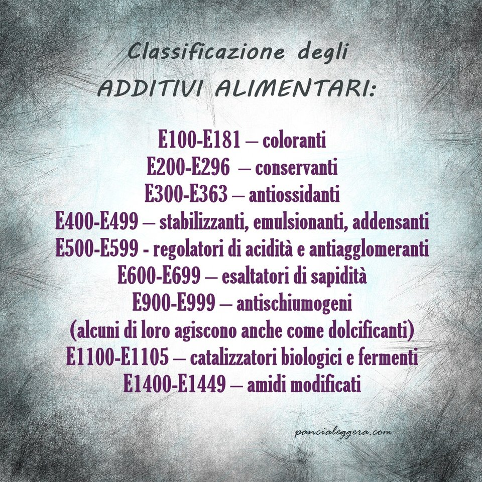 classificazione_additivi-pancialeggera