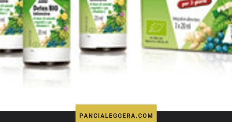 Detox Bio Intensivo – come disintossicarsi e dimagrire con un unico prodotto naturale?