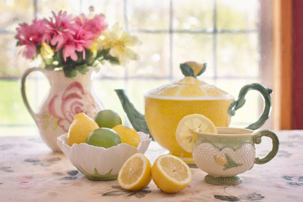 combinazioni-tè-limone-pancialeggera
