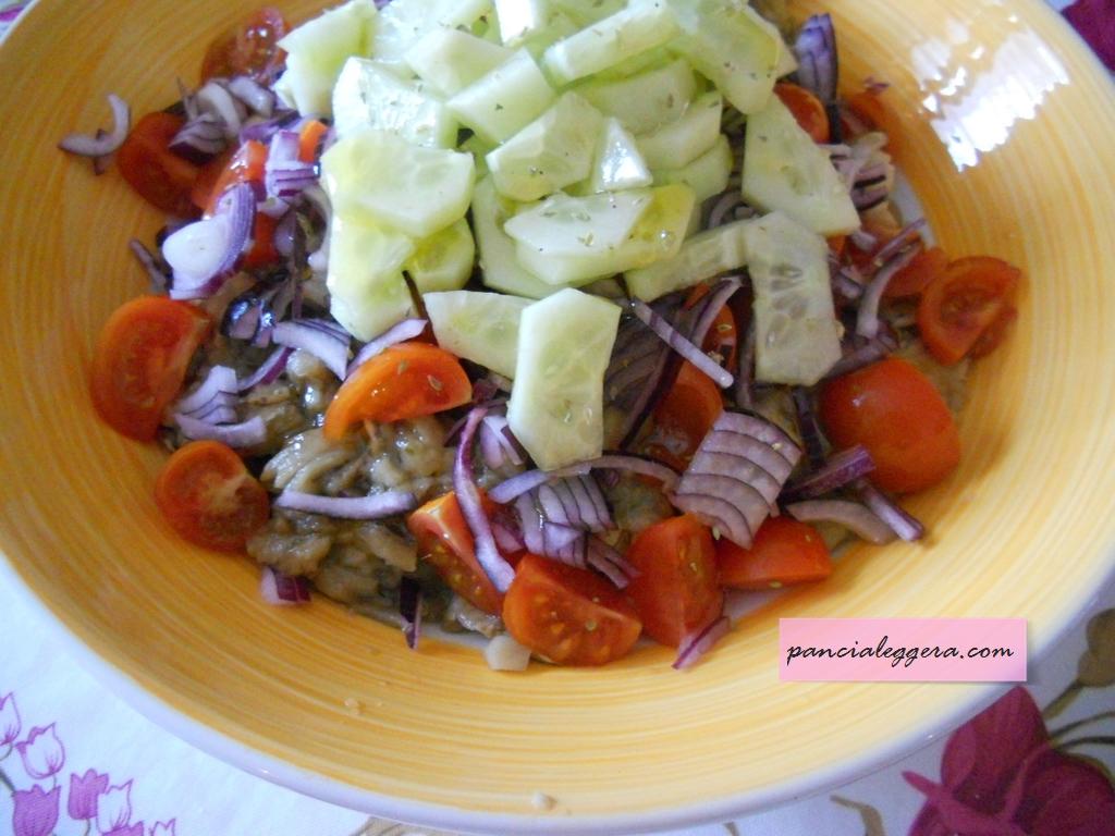 insalata-melanzane-preparazione3-pancialeggera
