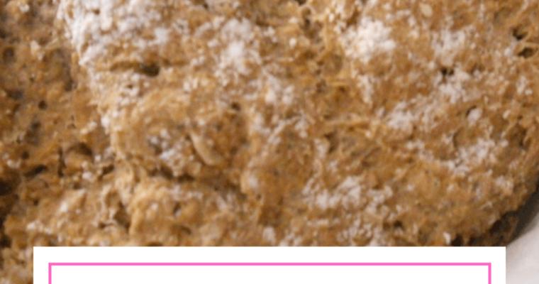 pane-integrale-con-kefir-e-semi-di-lino–ricetta-veloce-e-senza-lievito