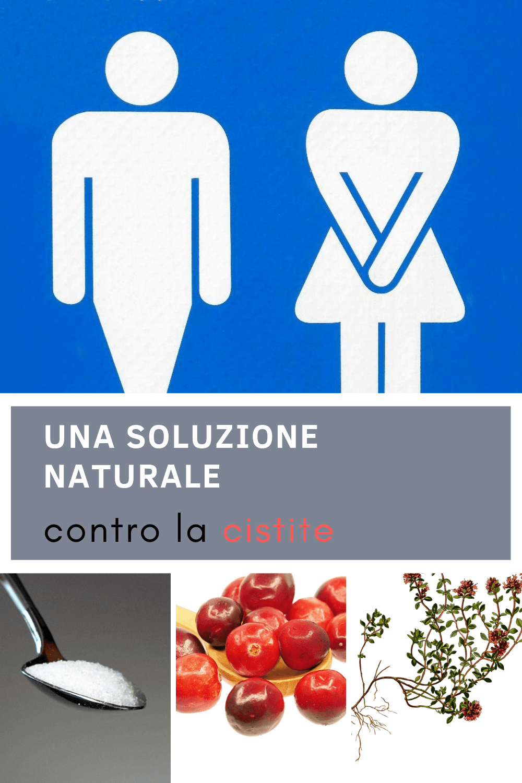 Integratore Sanuril Salugea (capsule) – un rimedio 100% naturale e sollievo immediato in caso di cistite o uretrite