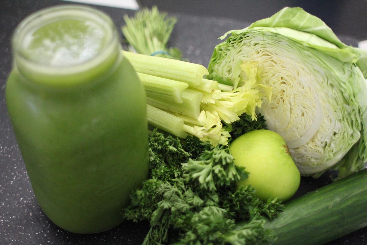 14 Alimenti disintossicanti, drenanti e depurativi