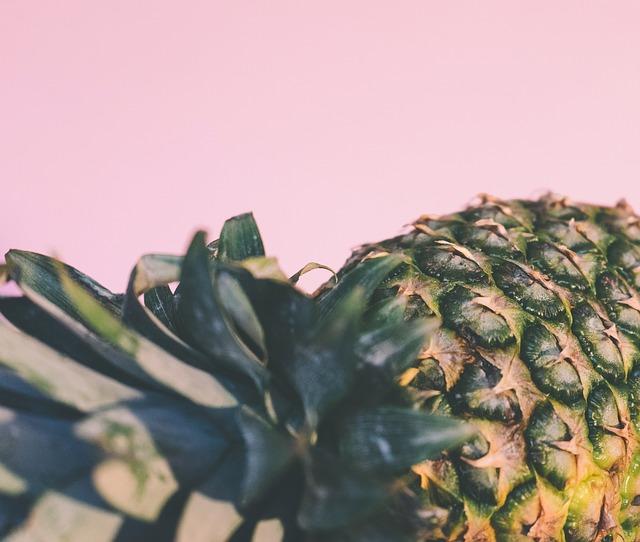 ananas-drenante-pancialeggera