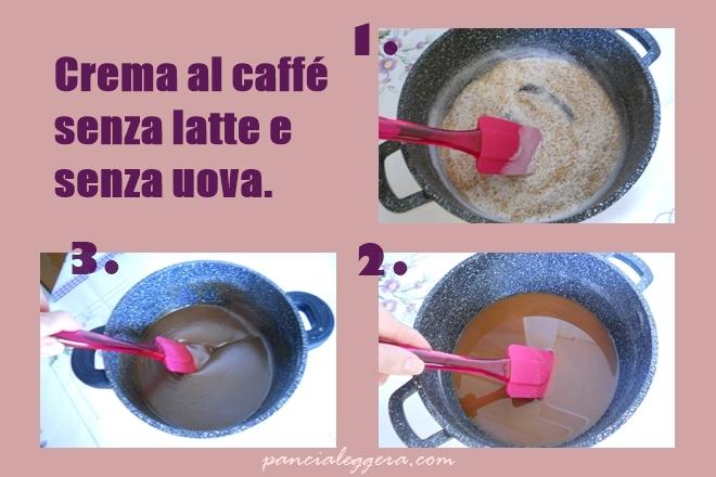crema-al-caffè-senza-latte-uova-pancialeggera