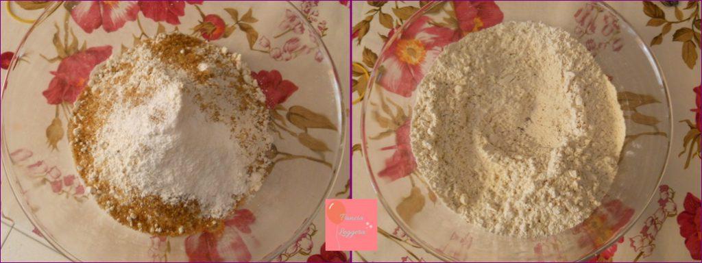 crostata-farro-senza-uova-burro-procedimento-pancialeggera