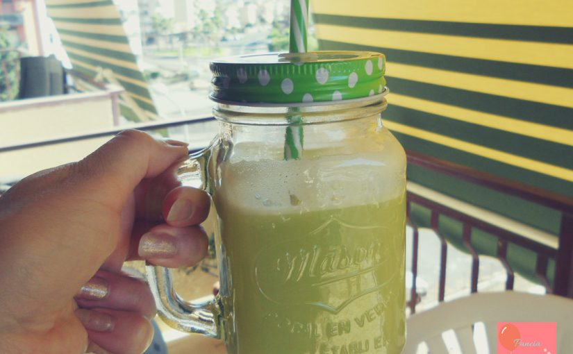Estratto di succo verde a 5D – disintossicante, depurativo, drenante, dimagrante e digestivo
