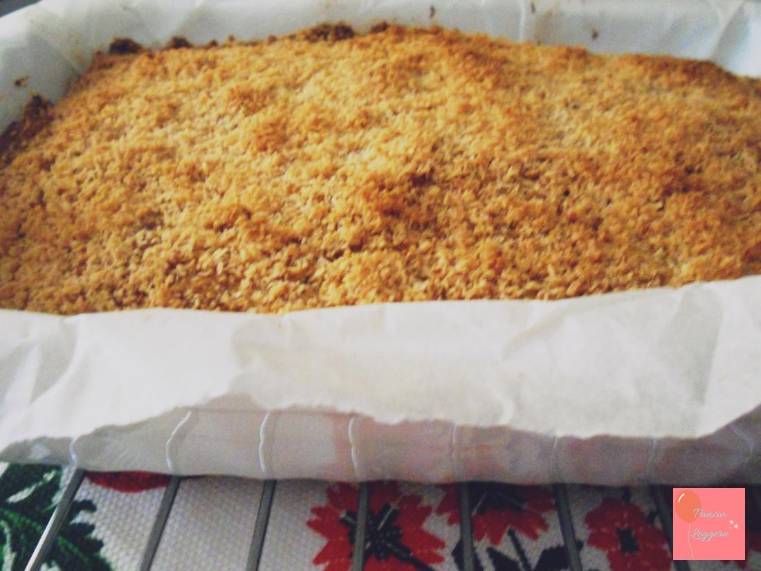 Come riciclare gli scarti dell'estrattore? Plumcake rustico – ricetta senza uova e senza burro.