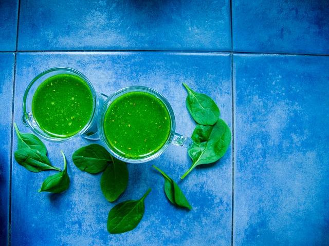 succo-fresco-spinaci-pancialeggera