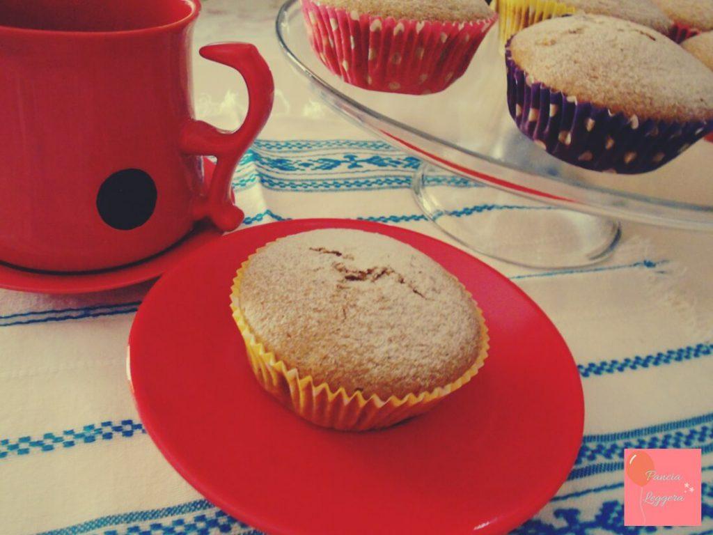 muffin-integrali-al-tè-verde-con-gocce-di-cioccolato-senza-burro-pancialeggera