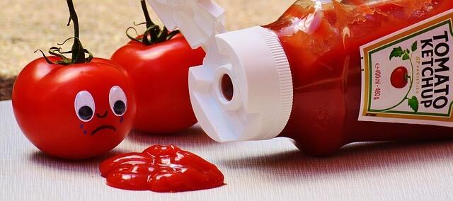 alimentazione-ketchup-pancialeggera