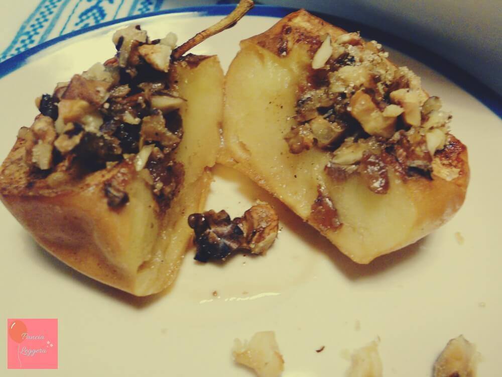 mele-al-forno-con-noci-cannella-uvetta