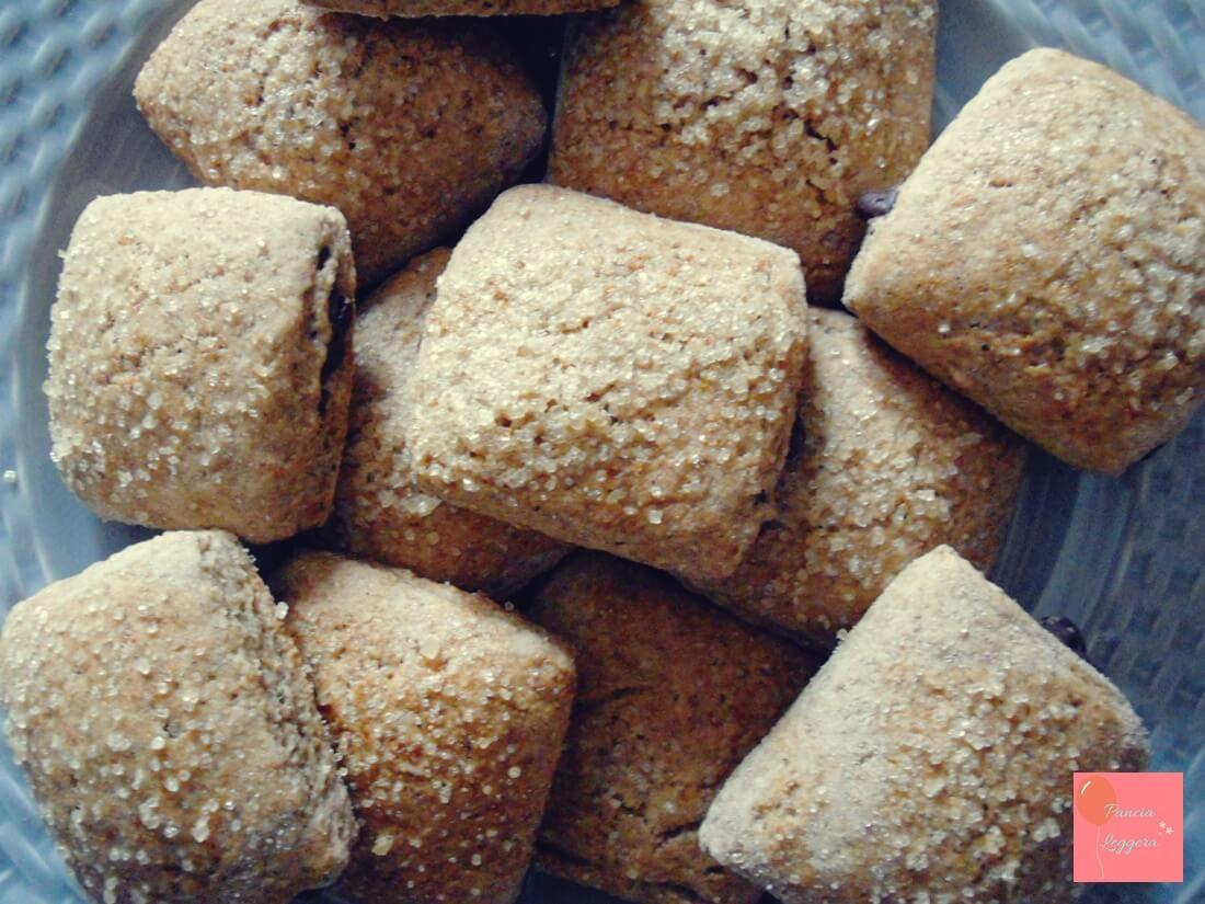 biscotti-integrali-al-cioccolato-fondente-ricetta-senza-burro-pancialeggera