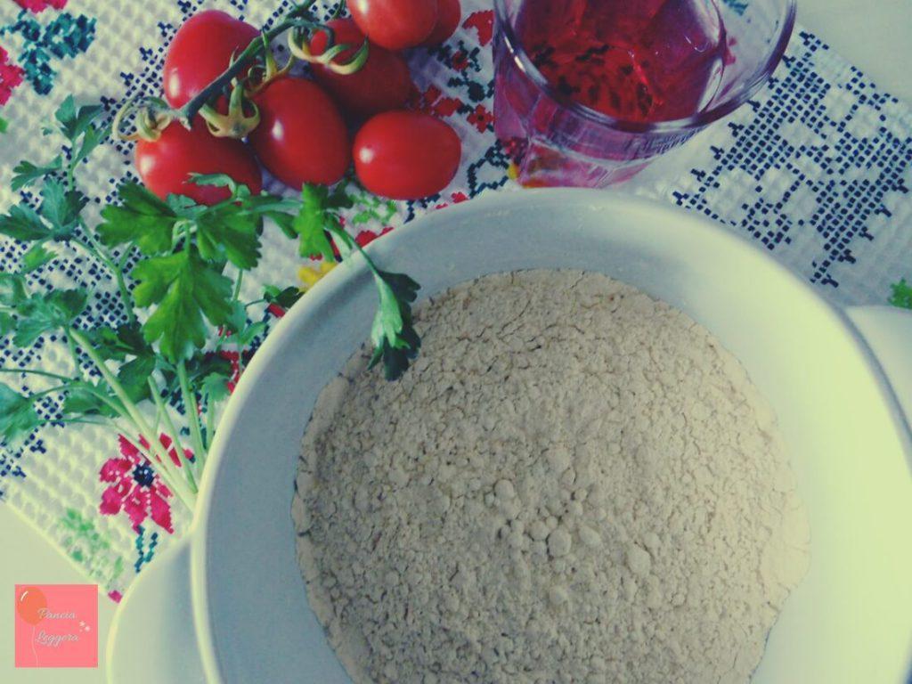ingredienti-frittata-con-farina-di-ceci-al-forno-pancialeggera