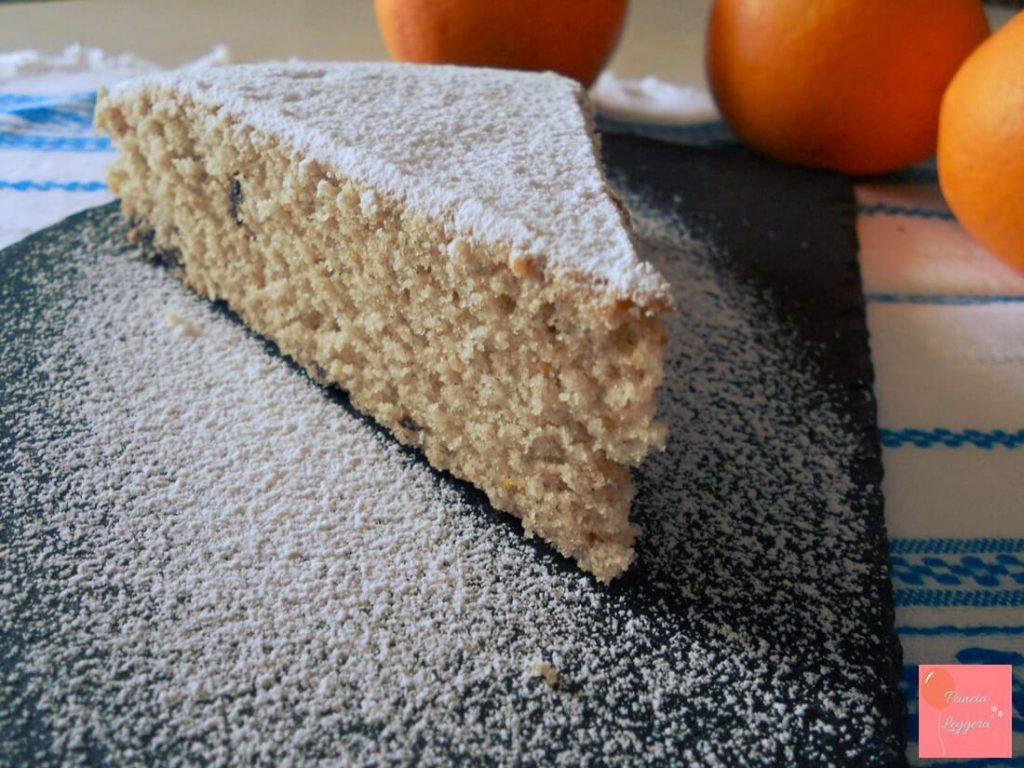 ricetta-torta-soffice-arancia-senza-uova-pancialeggera