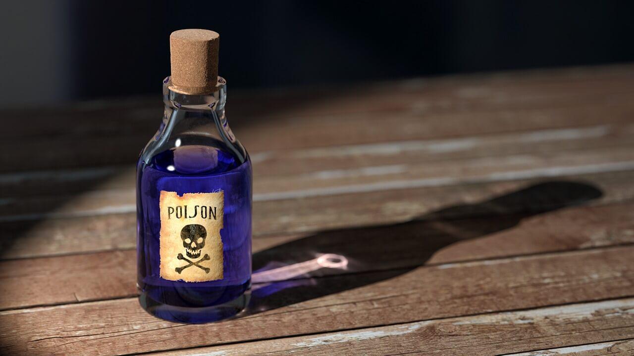 7 oggetti di uso comune che possono essere dannosi per la nostra salute