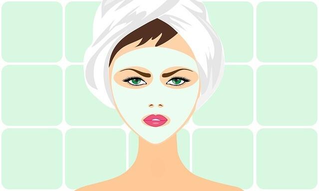 zenzero-maschera-viso-ricetta-pancialeggera
