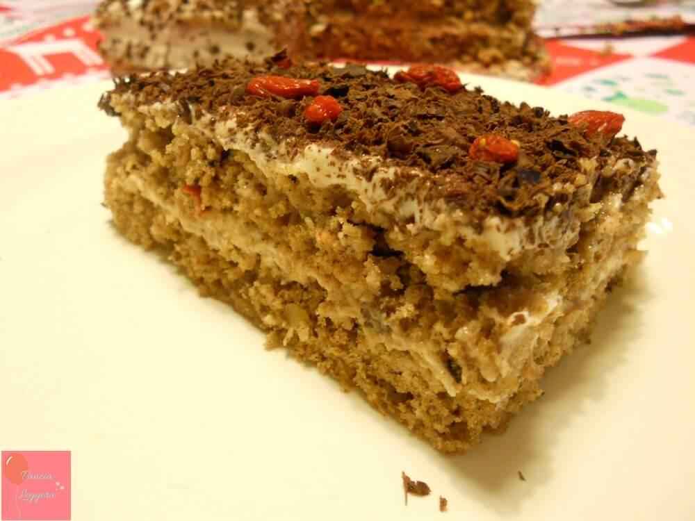 torta-integrale-noci-yogurt-senza-burro-e-uova-pancialeggera