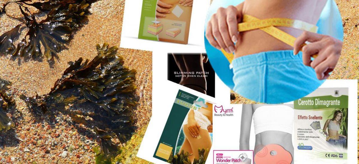 Cerotti per dimagrire – un'illusione o un vero aiuto per perdere peso più velocemente?