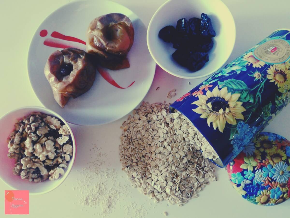 ricetta-bocconcini-spezza-fame-avena-senza-zucchero-ingredienti