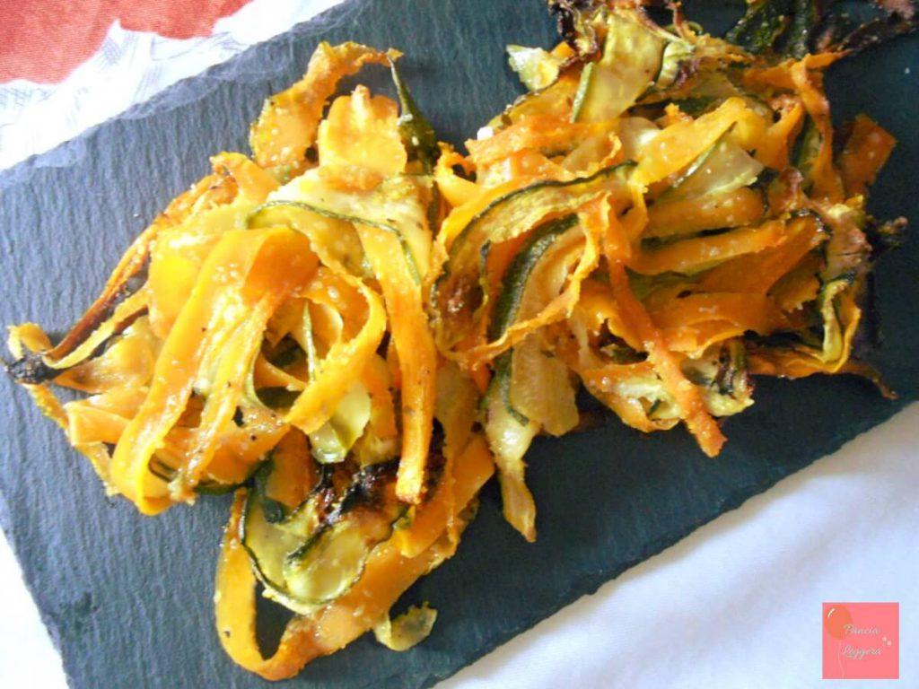 ricetta-zucchine-e-carote-gratinate-senza-glutine