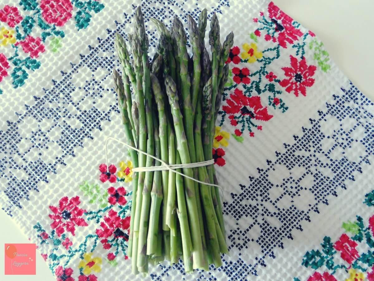 8 effetti collaterali e controindicazioni degli asparagi