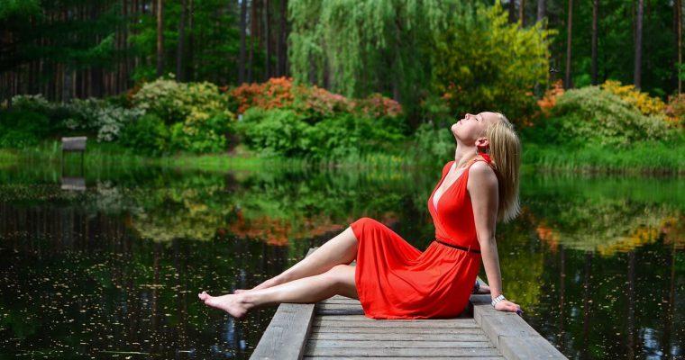 Come vincere lo stress e superare l'ansia: 8 tecniche per allentare la tensione