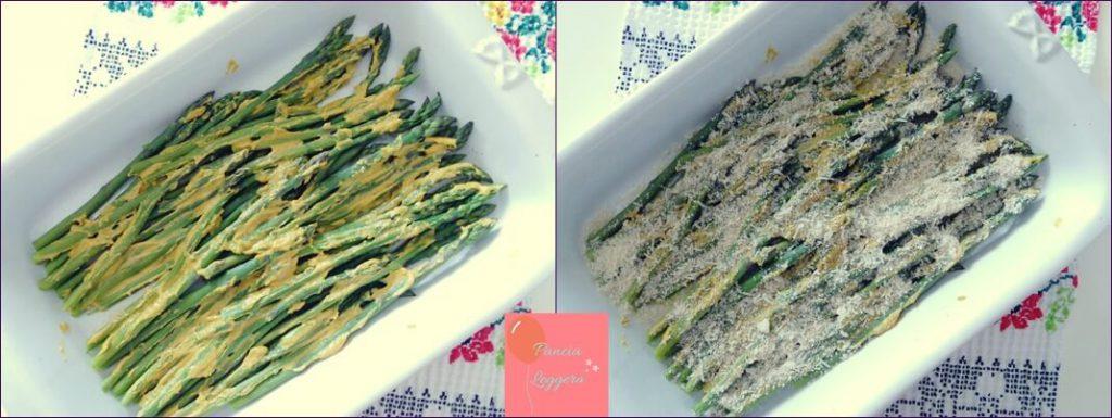 contorno-di-asparagi-gratinati-alla-senape-e-curcuma-procedimento5