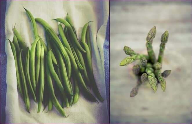 carboidrati-per-dimagrire-fagiolino-asparagi