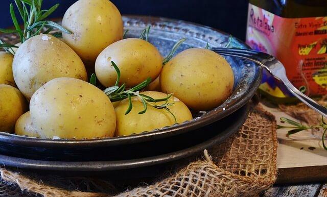 carboidrati-per-dimagrire-patate