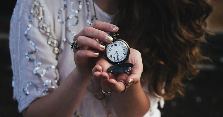 Perché il tempo passa più velocemente quando si invecchia?