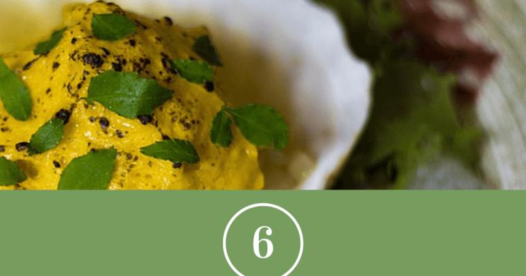 6 tipi di alghe più usate in cucina
