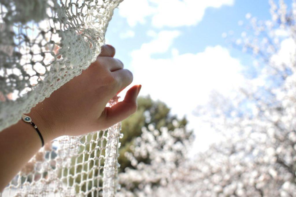 allergie di primavera consigli per affrontarle