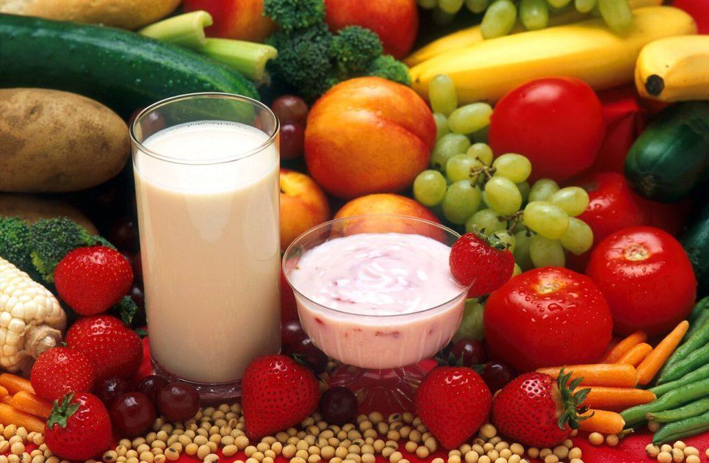 enzimi alimentazione