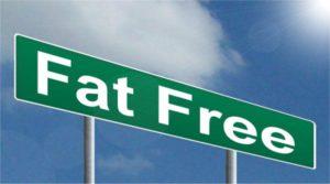 senza grassi cibi dietetici da evitare