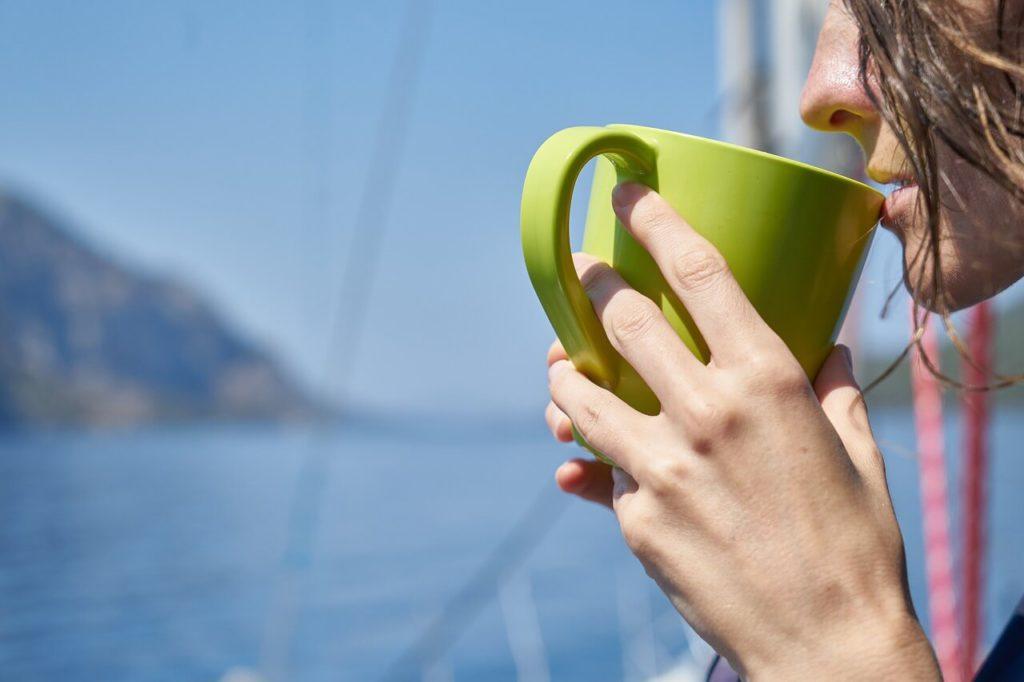 caffè verde proprietà benefiche