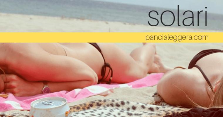24 rimedi naturali contro le scottature solari