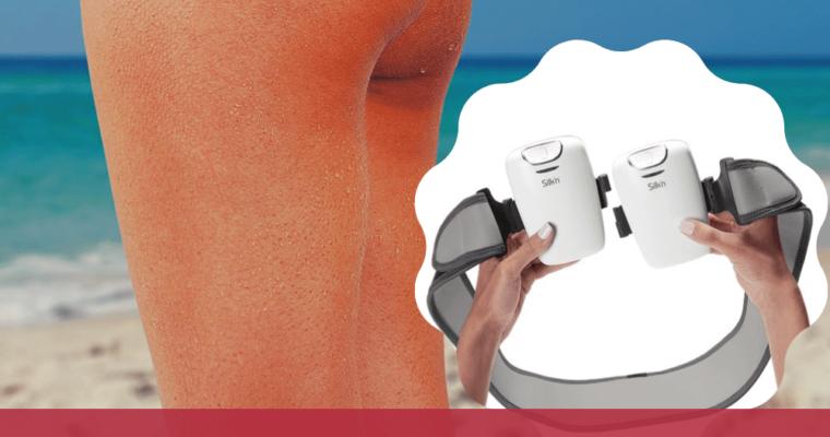 Silk'n Lipo per eliminare il grasso localizzato e la cellulite: funziona?
