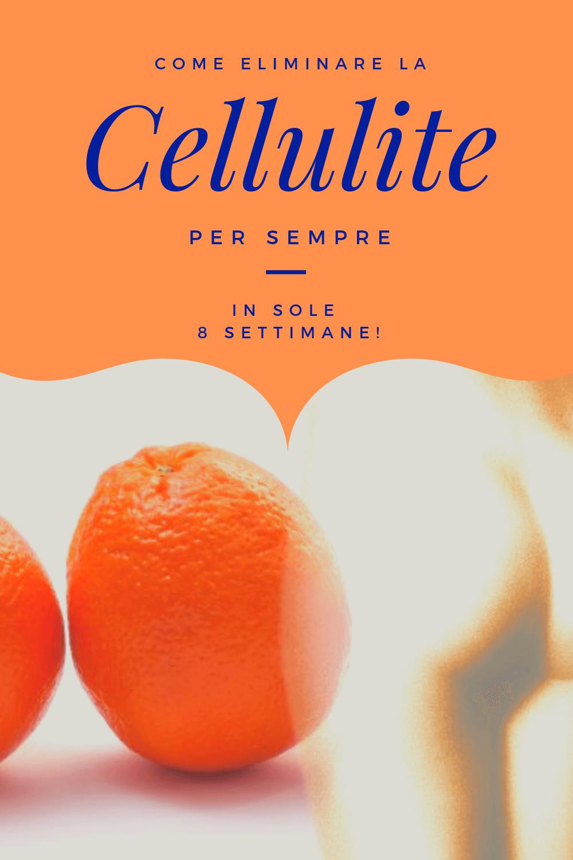 Come eliminare la cellulite con il sistema Cellulite mai più? Funziona davvero? Recensione dettagliata.
